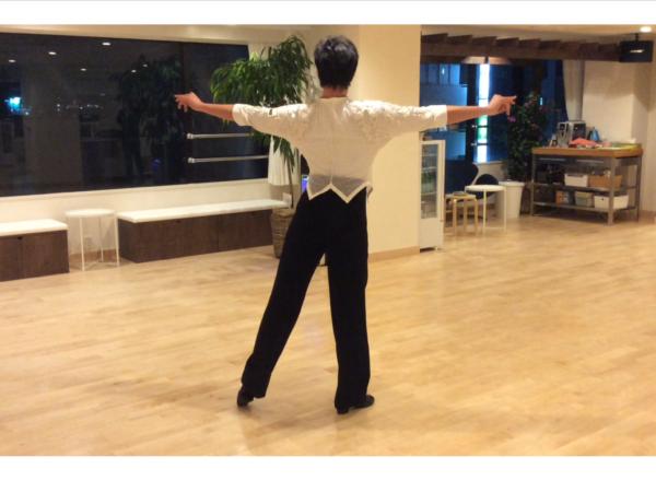 Air Dance 1